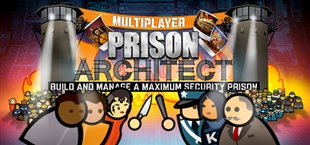 Prison Architect Update 11f Hot Fix (Beta Branch Only)