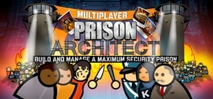 Prison Architect Update 11f now released on Default branch.