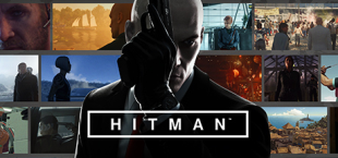 HITMAN Landslide Bonus Mission - OUT NOW