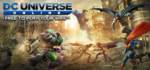 DC Universe Online - Welcome to the Summer of Wonder with Game Update 62!