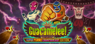 TSA Competition: Guacamelee! Super Turbo Championship Edition