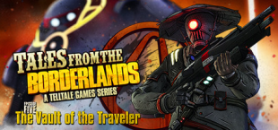 TSA Competition: Tales From The Borderlands