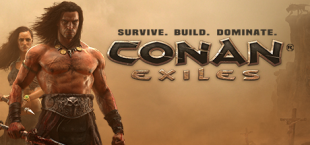 Conan Exiles Trailer Takes Us on a Journey