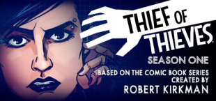 Celia Plans Her Heists in Thief of Thieves: Season One Launch Trailer