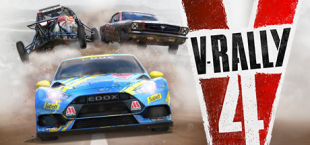 V-Rally 4 Reveals All 52 Vehicles