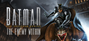 Batman: The Enemy Within Final Episode Dated